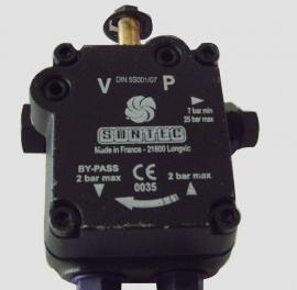 E7NA1069 | 油泵 燃烧器专用 SUNTEC/桑泰克