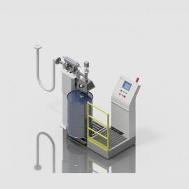 GZS-300UMP型灌装秤 化工灌装机 防爆灌装机 树脂灌装机