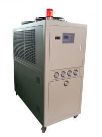 低温工业制冷机