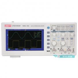 UNI-T优利德UTD2052CEX|UTD2072CEX|UTD2102CEX数字存储示波器