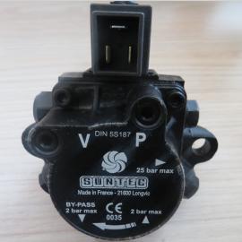 SUNTEC桑泰克油泵AL75C9411燃烧器配件