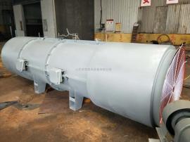 SDF型隧道风机|水利大坝工程用风机|耐腐蚀送风距离远