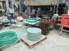 宏盛树脂复合井盖靠谱生产老厂