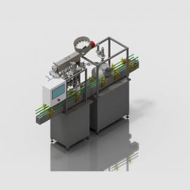 小桶灌装机