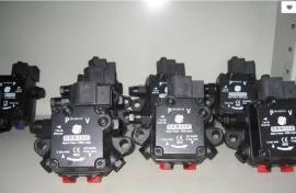 SUNTEC桑泰克油泵AN77A7255燃烧器配件
