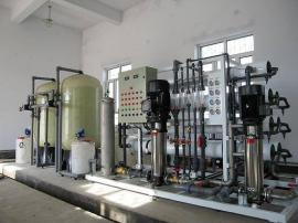 电镀行业纯水机