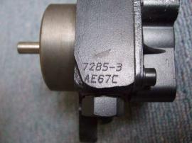SUNTEC桑泰克油泵AE67C7361燃烧器配件