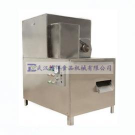 挤压式大米膨化机