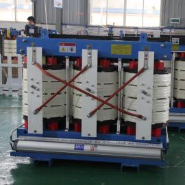 SGB11-800KVA 10/0.4 三相配电变压器 H级绝缘 敞开式干变