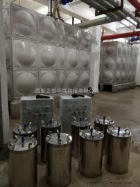 水箱臭氧消毒器