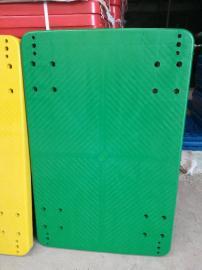 塑料平板车生产加工@商河塑料平板车生产加工销售