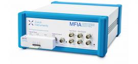 MFIA阻抗分析�x