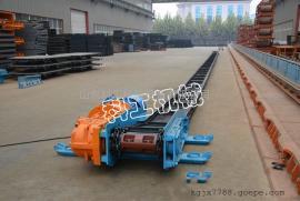 科工直供矿用双边链SGB620/40T刮板输送机