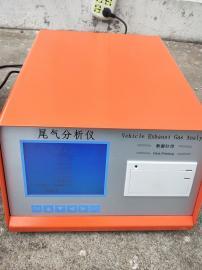 满足*新国标GB18285-2018的路博LB-3210汽车尾气分析仪