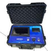 便携式protable非甲烷总烃检测仪