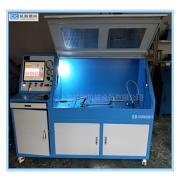 管材耐压爆破试验机 汽车管材耐压爆破试验台 水压气密性试验机