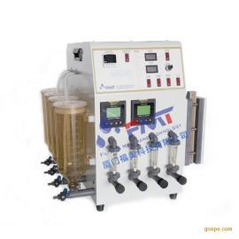 电渗析/双极膜小试设备,盐转酸碱,应用于料液分离,学生实验等