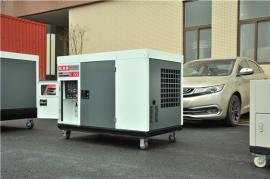25千瓦柴油发电机箱体式