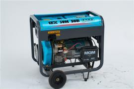 7kw汽油发电机办公家用