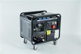 双缸400A柴油发电电焊机