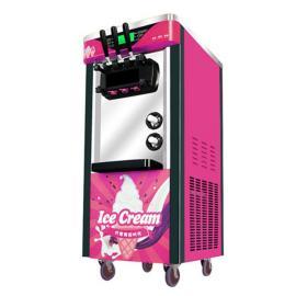 冰激凌机流动,商用冰激凌机器,商用小型冰激凌机