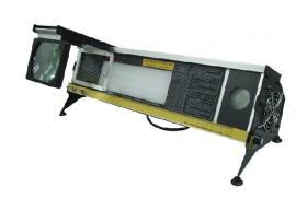 TH-100D冷暖双光源观片灯 工业射线探伤灯
