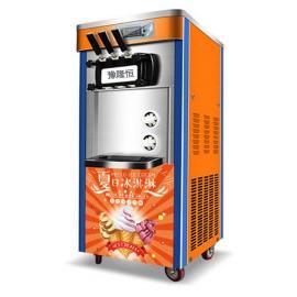 冰激凌店机器,雪糕机冰激凌机,无人冰激凌机报价