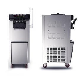 大型冰激凌机,软冰激凌机报价,无人冰激凌机