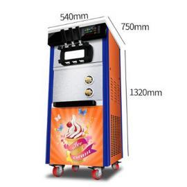 高档冰激凌机,商用软冰激凌机,冰激凌机