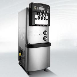冰激凌粉,台式冰激凌机器,三头冰激凌机报价