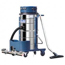 LP3690T乐普洁粉尘工业吸尘器工厂车间用大功率干湿两用吸尘器