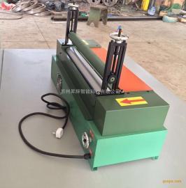 出售珍珠棉EPE热熔胶机又名过胶机、点胶机、上胶机