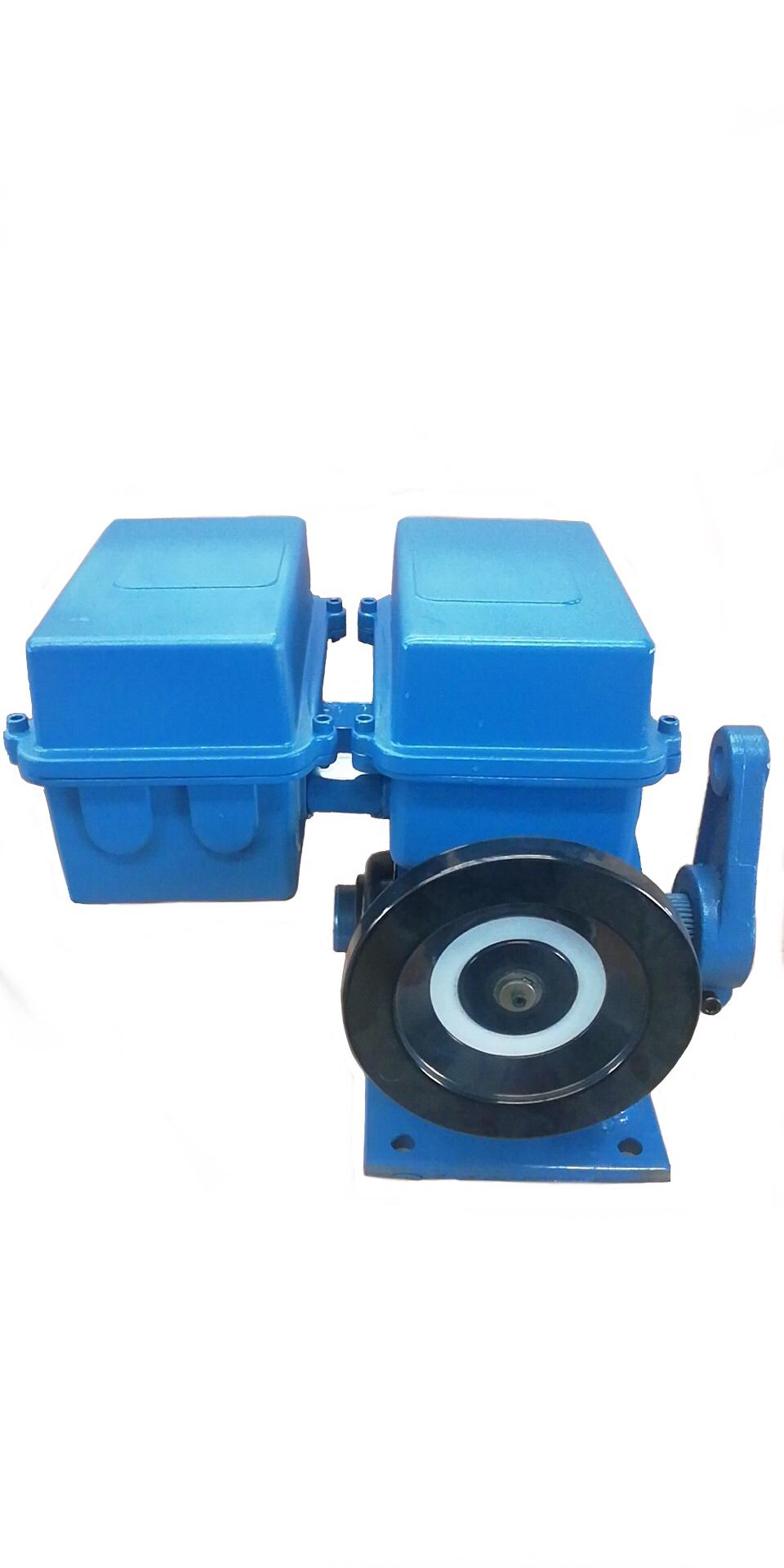 电动执行器BS-60/K30H,电动执行机构,伯纳德电动执行器