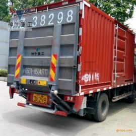 2吨液压尾板3吨电动升降尾板神牛1吨汽车尾板1.5吨货车尾板