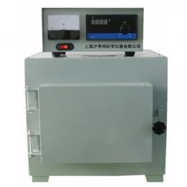 SX2-2.5-10箱式电阻炉 沪粤明1000℃高温化验马弗炉