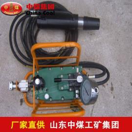 MQ型气动锚索张拉机具,气动锚索张拉机具报价