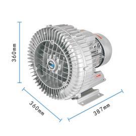 RB高压压缩机真空泵