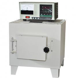数显工矿企业高温马弗炉 SX2-2.5-10A热处理退火箱式电阻炉