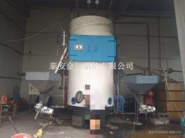 小型燃气立式蒸汽锅炉 立式燃气蒸汽锅炉