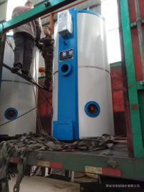 燃气蒸汽锅炉-燃气导热油炉
