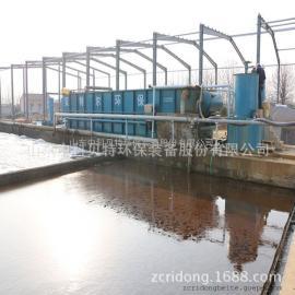 粉条加工废水处理专用设备溶气气浮机出水达标-中科贝特现货