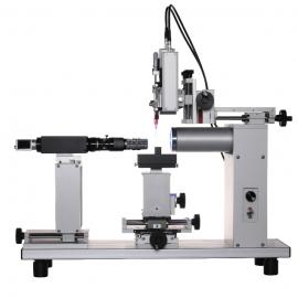 光学纤维接触角测量仪
