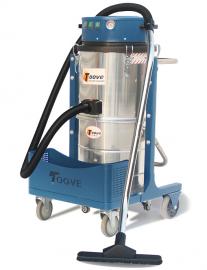 拓威克大容量工业吸尘器PY361ECO旋风分离式干湿吸尘器