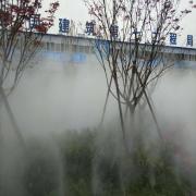 园林景观造雾订购