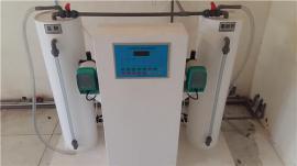 二氧化氯发生器质优价廉安全稳定