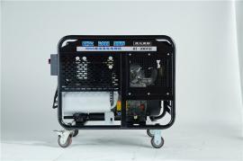 油田用300A柴油�l��焊�C