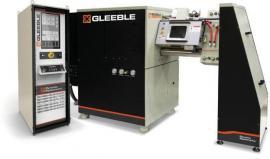 Gleeble3800热模拟试验机