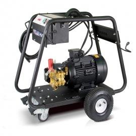 工业污垢清洗用210公斤高压清洗机E210