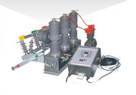 FZW28-12户内10kv高压负荷开关