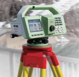 徕卡LS10&LS15高精度数字水准仪